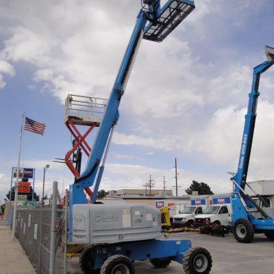 Lift Equipment Amp Scaffold E Z Rentals Amp Sales Inc